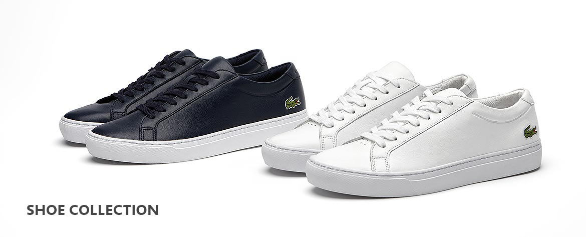 Lacoste Womens Shoes Fashion Sneakers