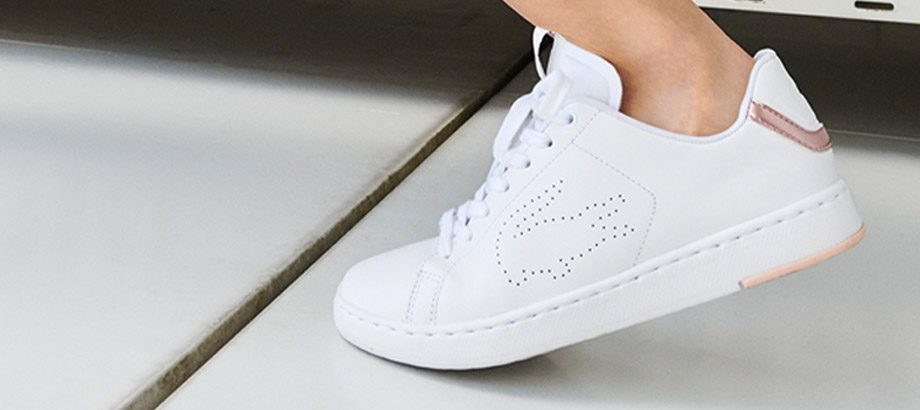 NEW IN: SNEAKERS