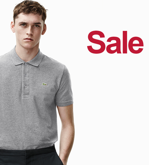 Up to 50% off selected styles*