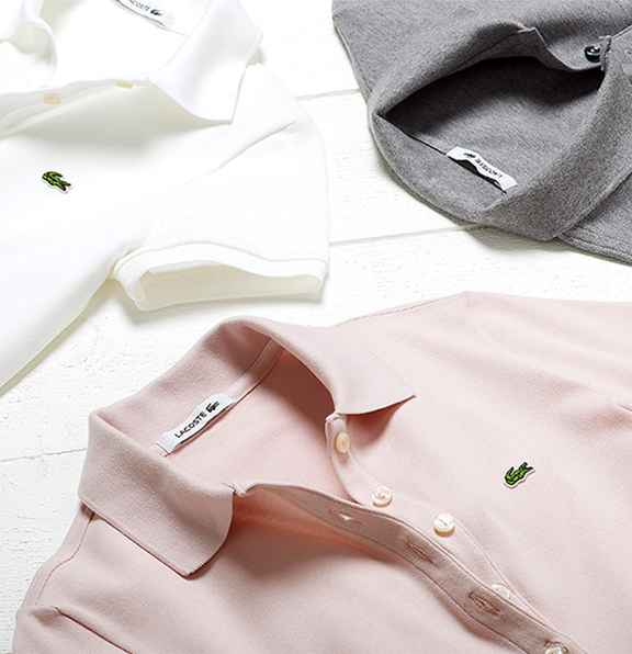 68ac5a1a3fda ... EACH AND EVERY WOMAN TO CHOOSE JUST THE PERFECT POLO FOR HER PERSONAL  STYLE AND COMFORT. TO FIND YOUR PERFECT SIZE