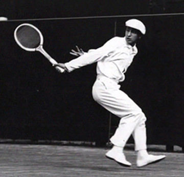 Lacoste's Sporting History