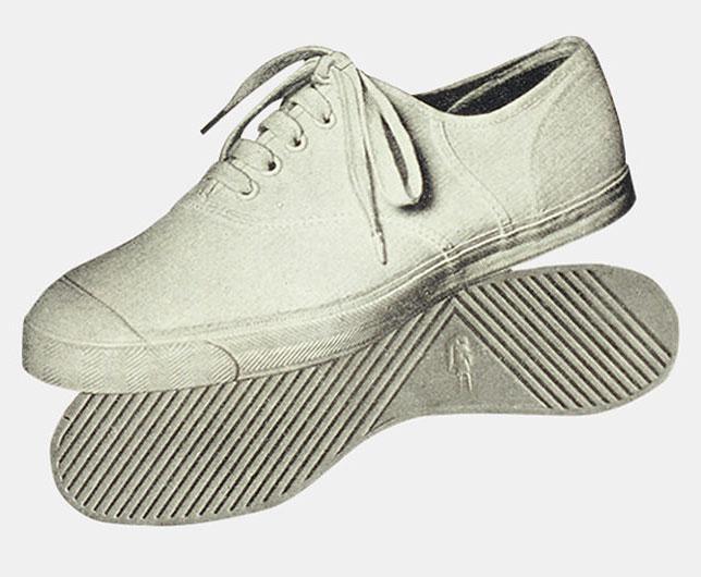 rene sneaker