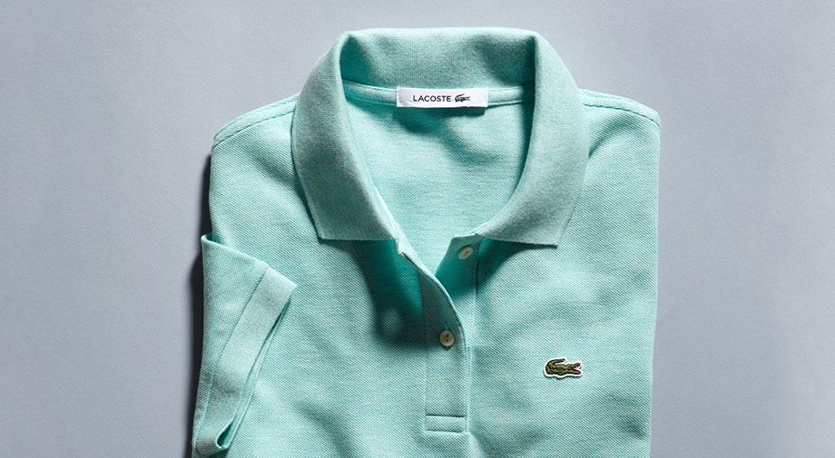 The Classic Fit Polo