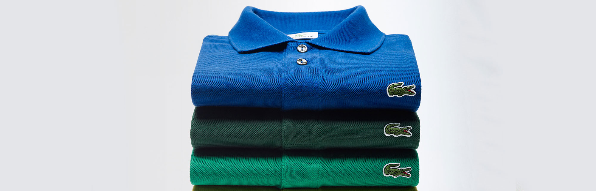 Lacoste shirt for men