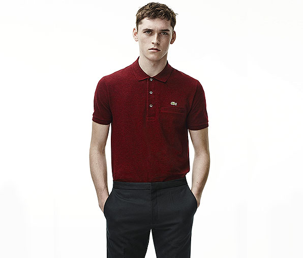 Men s Regular Fit Polo ecdfb04ac