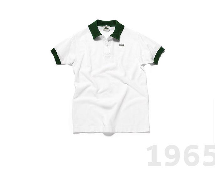 1965 polo