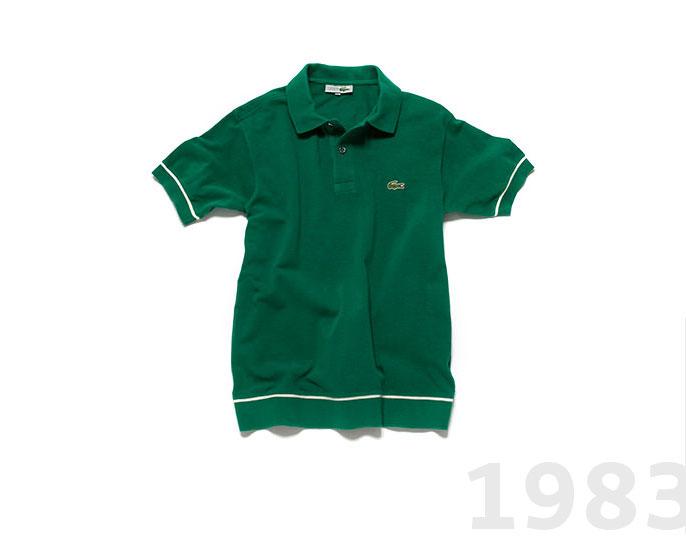 1983 polo