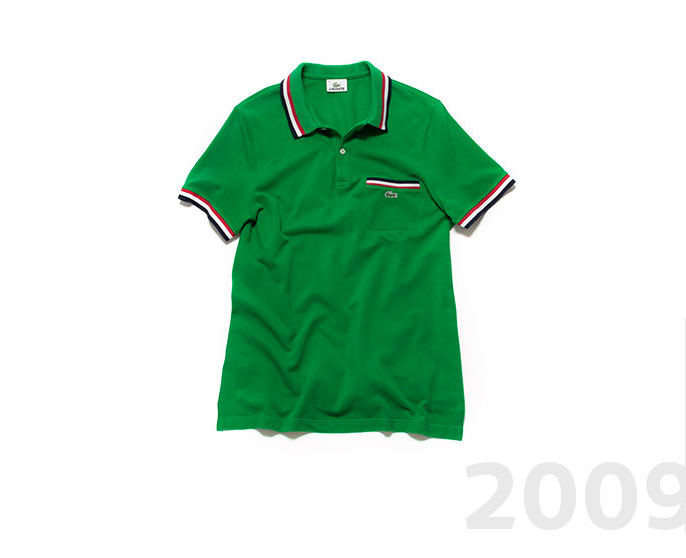 2009 polo