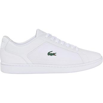 ENDLINER SNEAKERS | Contrast Fabric Sneakers | Leather Sneakers | Lacoste  Australia