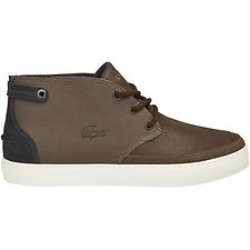 Image of Lacoste GREY MEN'S CLAVEL M 316 1