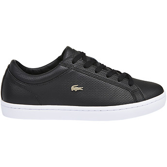 GOLDEN CROC LEATHER SHOES  Womens Sneakers  Lacoste Shoes Online  Lacoste  Australia
