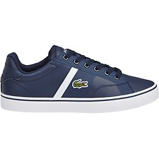 Picture of JUNIOR FAIRLEAD BI-COLOUR SNEAKERS
