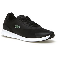 Picture of MEN'S LTR.01 LOW-RISE SNEAKERS WITH A CONTRAST LINE