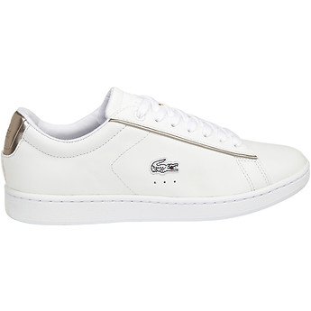 CARNABY EVO 316 1 - FOOTWEAR - Low-tops & sneakers Lacoste