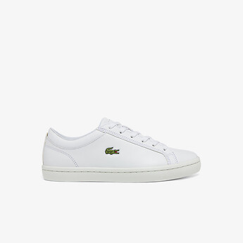34db42aaf26581 Image of Lacoste WOMEN S STRAIGHTSET ...