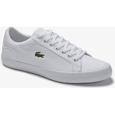 Image of Lacoste WHITE MEN'S LEROND BL 2