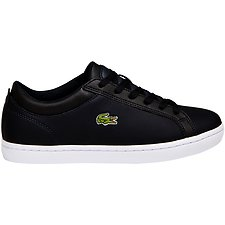 Image of Lacoste BLACK MEN'S STRAIGHTSET BL 1