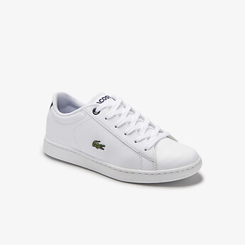 800e263a3 ... Shoes    CHILDREN S CARNABY EVO BL 1. Image of Lacoste CHILDREN S CARNABY  EVO ...