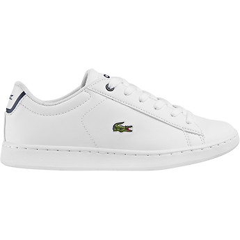 Image of Lacoste  JUNIOR'S CARNABY EVO BL 1
