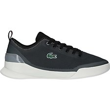 Image of Lacoste BLACK/GREY MEN'S LT DUAL 118 1
