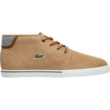 Image of Lacoste LIGHT TAN/TAN MEN'S AMPTHILL 318 1