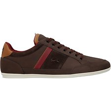 Image of Lacoste BROWN MEN'S CHAYMON 318 2