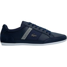 Image of Lacoste NAVY/GREY MEN'S CHAYMON 318 3