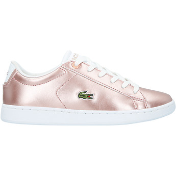 Image of Lacoste  KIDS' CARNABY EVO 318 2