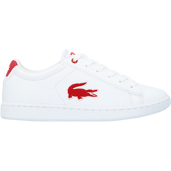 Image of Lacoste  KIDS' CARNABY EVO 318 1