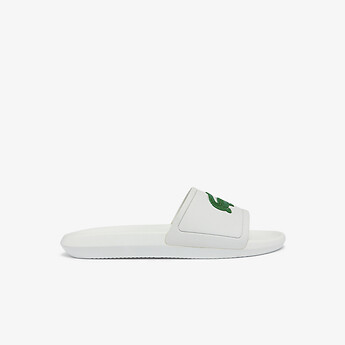36114e282b4c Image of Lacoste MEN S CROCODILE SLIDE ...