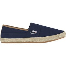 Image of Lacoste NVY/LT BRW MEN'S MARICE 119 1