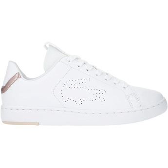 3084681fa93f Image of Lacoste WOMEN S CARNABY EVO LIGHT-WT 119 3