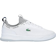Image of Lacoste WHT/GRY MEN'S LT SPIRIT 2.0 119 1