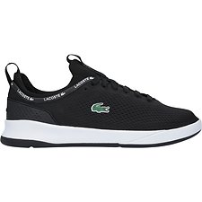 Image of Lacoste BLK/WHT MEN'S LT SPIRIT 2.0 119 1