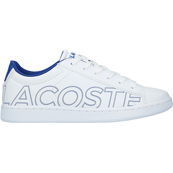 Image of Lacoste  JUNIOR'S CARNABY EVO 219 1