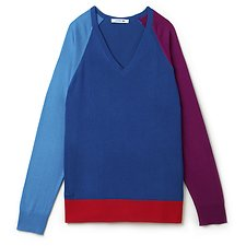 Picture of COLOURBLOCK SWEATER