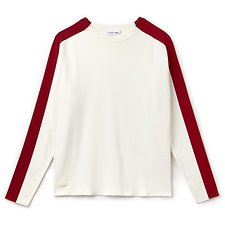 Picture of SIDE STRIPE SWEATER