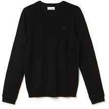 Picture of CREW NECK WOOL SWEATER