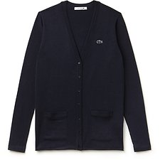 Picture of WOMEN'S COTTON CARDIGAN