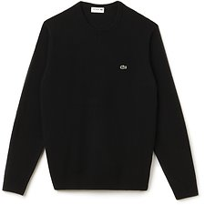 Picture of MEN'S BASIC CREW NECK WOOL SWEATER