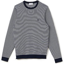 Picture of MADE IN FRANCE STRIPE SWEATER