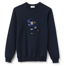 Picture of MEN'S SPACEMAN SWEATER