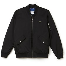 Picture of NYLON BOMBER JACKET