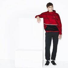Image of Lacoste  MEN'S POUCHED JACKET