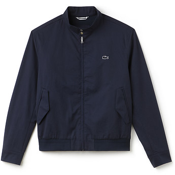 uk availability c15e4 5747f Image of Lacoste MEN S HARRINGTON JACKET
