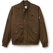 Picture of MEN'S WATER RESISTANT BOMBER JACKET