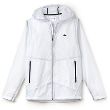 Picture of NOVAK DJOKOVIC SPORTS WINDBREAKER