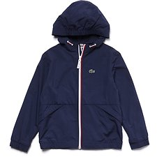 Picture of HOODED WINDBREAKER