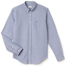Picture of REGULAR FIT OXFORD SHIRT