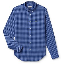 Picture of GINGHAM CHECK SHIRT